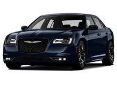 2015 Chrysler 300 Sdn Limited AWD Sedan