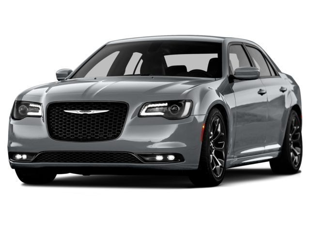 2015 Chrysler 300 Sedan