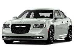 Certified Pre-Owned 2015 Chrysler 300 Limited Full-Size Car for sale in Farmington, NM
