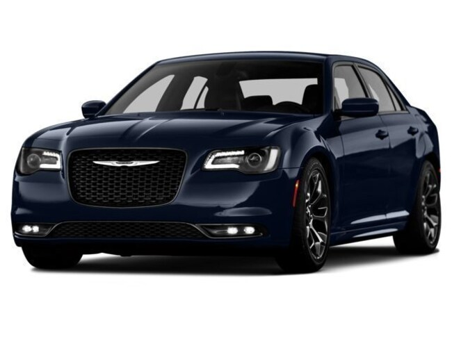 Used 2015 Chrysler 300 S Sedan In Midland