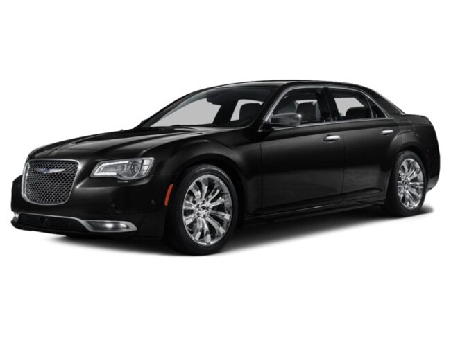 2015 Chrysler 300C 300C Sedan
