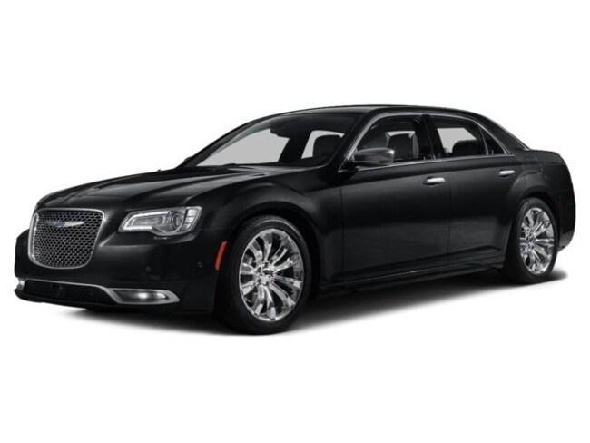 Used 2015 Chrysler 300 300C Platinum Sedan For Sale Del Rio, Texas