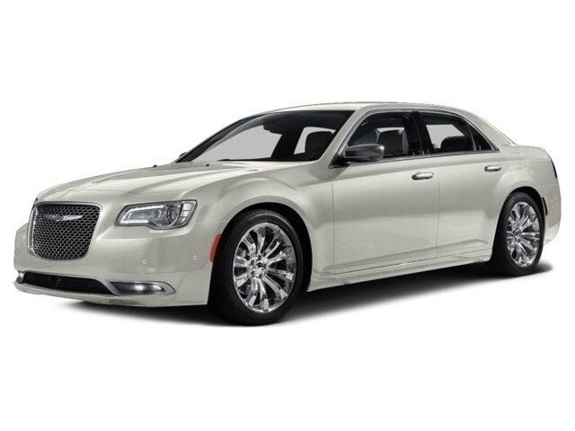 2015 Chrysler 300C Sedan