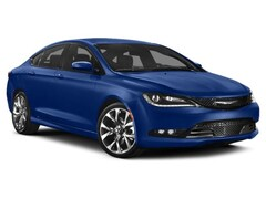 New 2015 Chrysler 200 S Sedan in Vallejo, CA