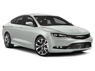 Used 2015 Chrysler 200 S Sedan in Austin, TX