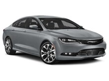 2015 Chrysler 200 S AWD Sedan