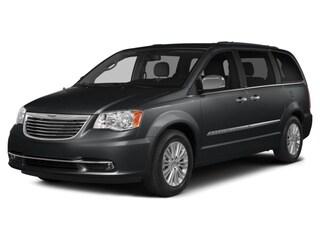 2015 Chrysler Town & Country Touring Wagon