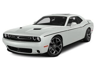 Certified Pre-Owned 2015 Dodge Challenger R/T Coupe Wasilla, AK