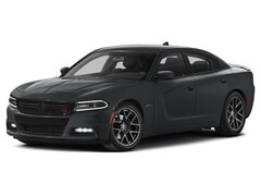 New 2015 Dodge Charger SE Sedan in Benton, AR