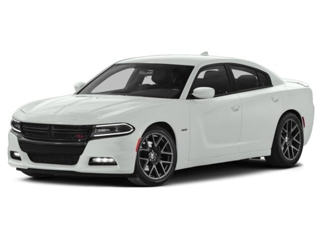 Used 2015 Dodge Charger SE Sedan in Yucca Valley