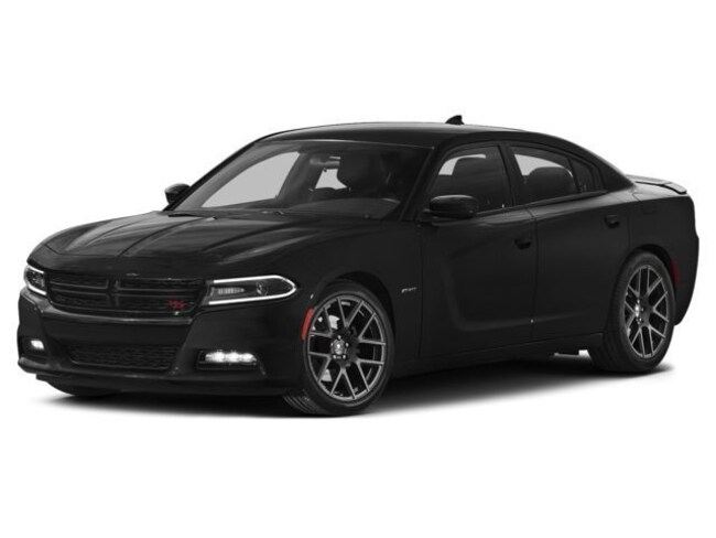 2015 Dodge Charger Sdn RT RWD Car