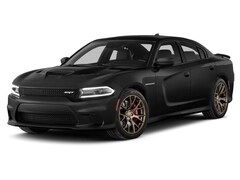 2015 Dodge Charger SRT Hellcat Sedan for sale in Frankfort, KY