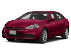Certified Pre-Owned 2015 Dodge Dart SE Mid-Size Car for sale in Farmington, NM