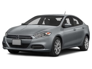 Used 2015 Dodge Dart SE Sedan in Austin, TX