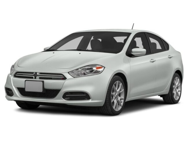 Used 2015 Dodge Dart SE in Benton, KY