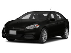 Certified Pre-Owned 2015 Dodge Dart SE Sedan San Angelo, TX