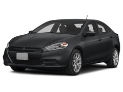 2015 Dodge Dart SXT 4dr Car