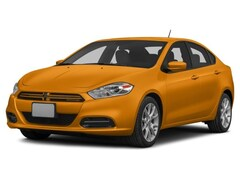 2015 Dodge Dart SXT Car