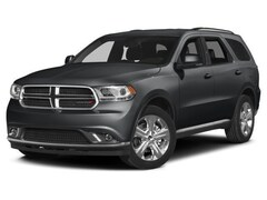 2015 Dodge Durango SXT AWD, Blacktop PKG,Moonroof SUV