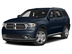 Used 2015 Dodge Durango Express SUV for sale in Elko NV