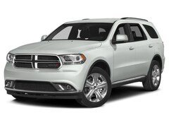 Used 2015 Dodge Durango SXT SUV for sale in Albuquerque, NM