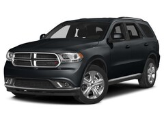 Used 2015 Dodge Durango For Sale in Hettinger