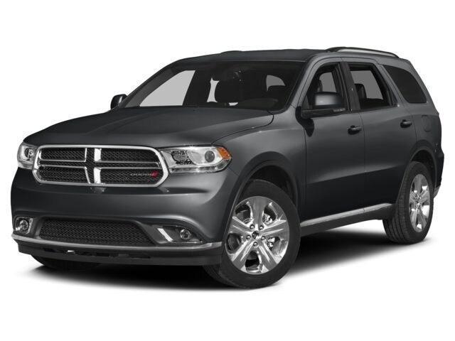2015 Dodge Durango Limited AWD  Limited