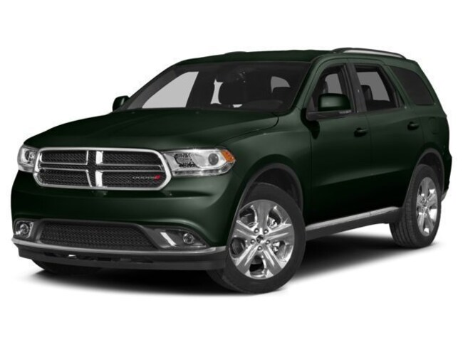 Used 2015 Dodge Durango Limited SUV Grand Forks, ND