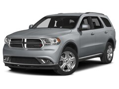 Certified Pre-Owned 2015 Dodge Durango Limited SUV for sale in Blairsville, PA