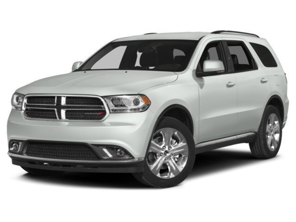 2015 Dodge Durango For Sale >> Used 2015 Dodge Durango For Sale Dayton Oh Stock P4576
