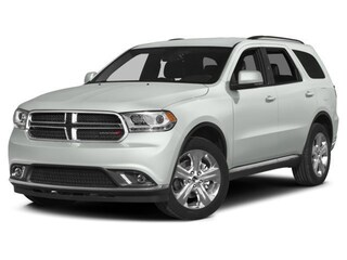 Used 2015 Dodge Durango Limited SUV For Sale in Torrington