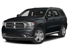 2015 Dodge Durango Citadel SUV