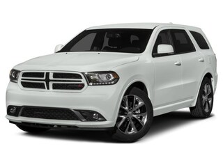 Used 2015 Dodge Durango R/T SUV for sale in Merced, CA
