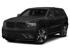 2015 Dodge Durango R/T AWD SUV 1C4SDJCT3FC907888 for sale in Antigo, WI