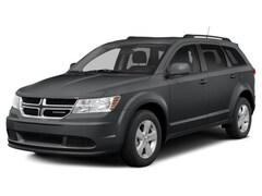 New 2015 Dodge Journey AMERICAN VALUE PACKAGE Sport Utility for sale in Gallup NM