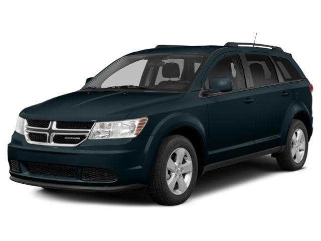 2015 Dodge Journey American Value Pkg FWD  American Value Pkg