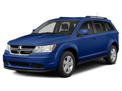 Used 2015 Dodge Journey Crossroad SUV 3C4PDCGGXFT631339 for sale in Albuquerque, NM