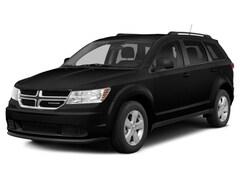 2015 Dodge Journey Crossroad SUV