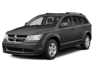 Used Vehicle for sale 2015 Dodge Journey SXT SUV in Winter Park near Sanford FL