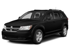 Used 2015 Dodge Journey SXT SUV Seattle