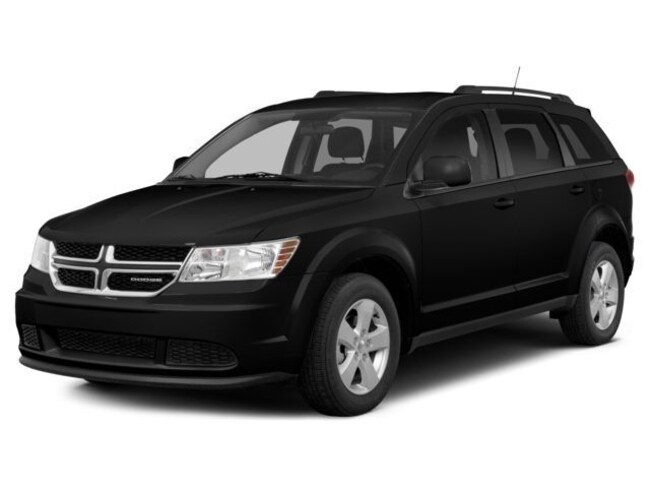Used 2015 Dodge Journey SXT FWD 4dr in Carson CA