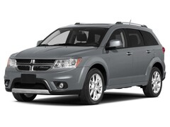 Pre-Owned 2015 Dodge Journey R/T, NAV SUV for sale in Lima, OH