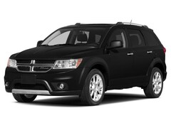 Used 2015 Dodge Journey R/T SUV in Richmond, VA
