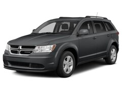 Used Cars  2015 Dodge Journey SXT SUV For Sale in Rogersville