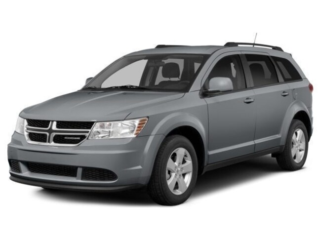 Bargain Priced 2015 Dodge Journey SXT SUV in Roswell NM