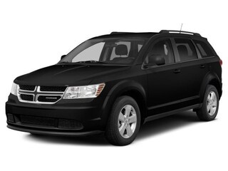 2015 Dodge Journey SXT AWD 7 Passenger  / 3.6 V6 / Automatic suv