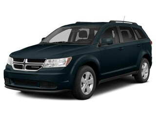 2015 Dodge Journey Limited SUV