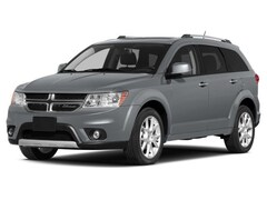 Used 2015 Dodge Journey R/T SUV for sale in Ashland OH