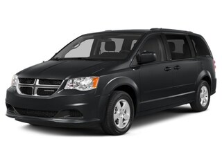 2015 Dodge Grand Caravan SE Wagon