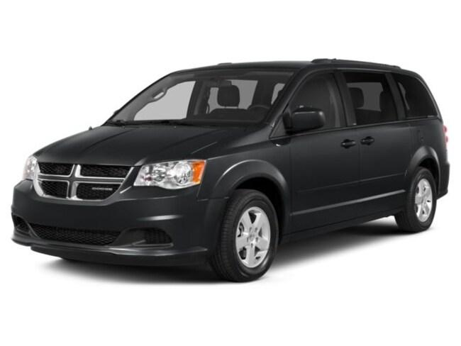 Used 2015 Dodge Grand Caravan For Sale At Lone Star Mitsubishi Vin